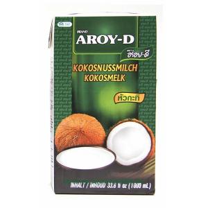 AROY D Kokosų Pienas 1l