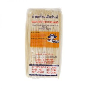 FARMER Rice Noodles 3mm 400g