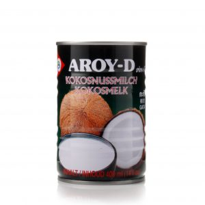 AROY-D Kokosų Pienas 400ml