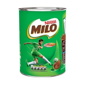 MILO Instant Chocolate Drink (Asia) 400g