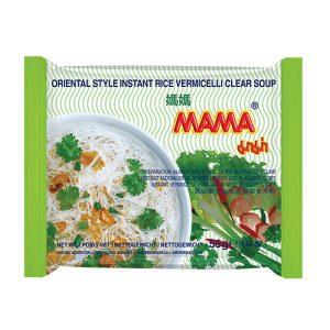MAMA Rytietiška Ryžių Vermišelių Sriuba