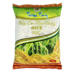 Sticky Glutinous Rice 1kg (Vietnam)
