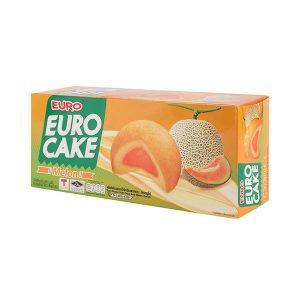 EURO Pyragėliai su Melionų įdaru 144g