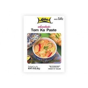 LOBO Tom Kha Soup Paste 50g