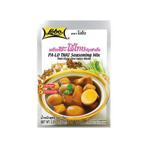 LOBO Pa-Lo Thai Seasoning Mix (Thai Style 5-Spices) 65g